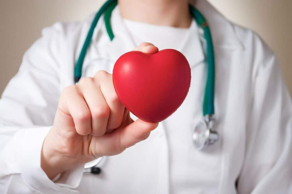 דיקור סיני לבעיות לב
