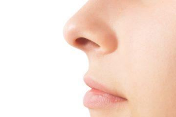 """פוליפים באף – """"שקד שלישי"""""""