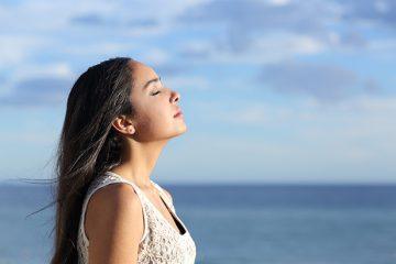 נשימה – הקשר בין המציאות לגוף ולנפש