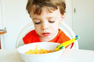 למה ילדים פחות רעבים כשחולים?
